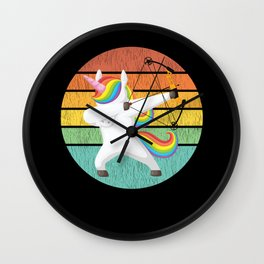 Archery Just The Tip I Promise Bow Hunter Gifts Wall Clock