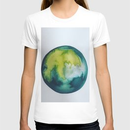 Lonely Planet 7 T-shirt