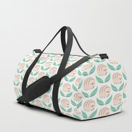 Kawaii tardigrade Duffle Bag