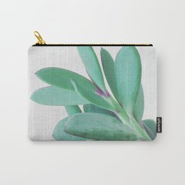 Crassula II Carry-All Pouch
