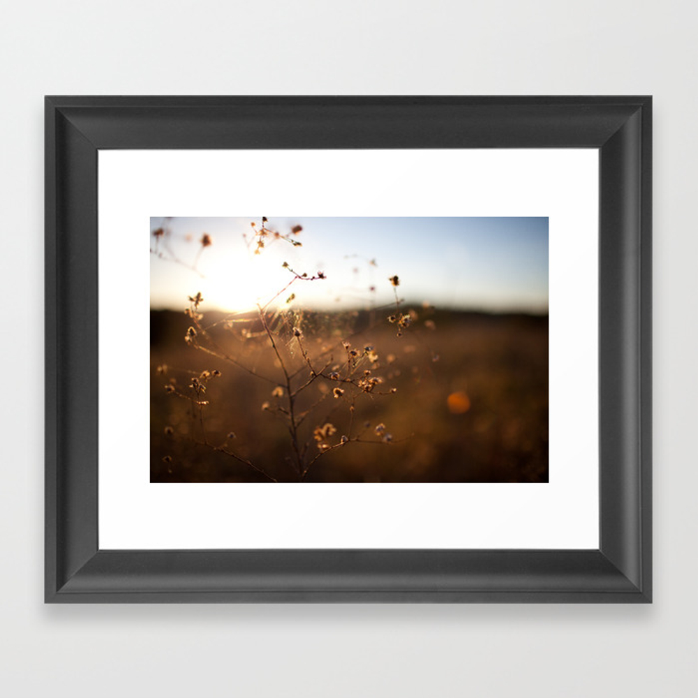 Don't Get Caught Framed Art Print by Jordanhmay FRM916504