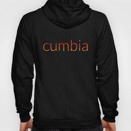 Cumbia Hoody