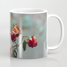 Windowsill Roses no. 1 Mug