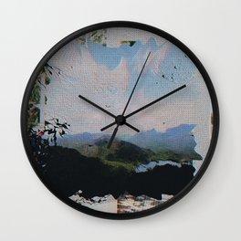 WNDW99 Wall Clock