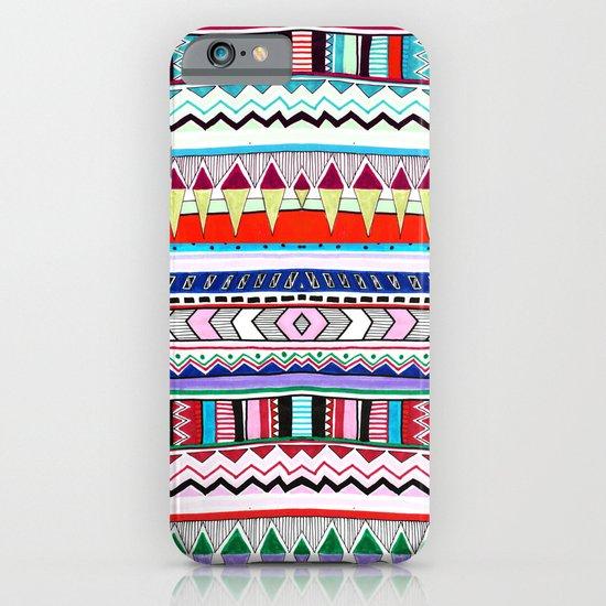 VIVID HUYANA iPhone & iPod Case