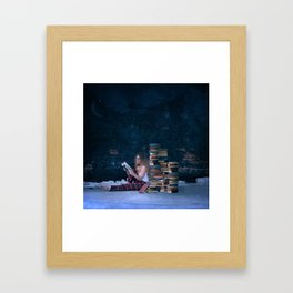 Fairytales Framed Art Print