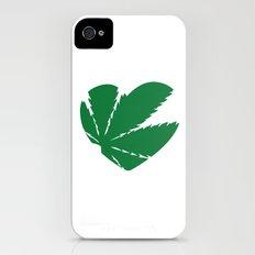 We Love Weed Porn iPhone (4, 4s) Slim Case