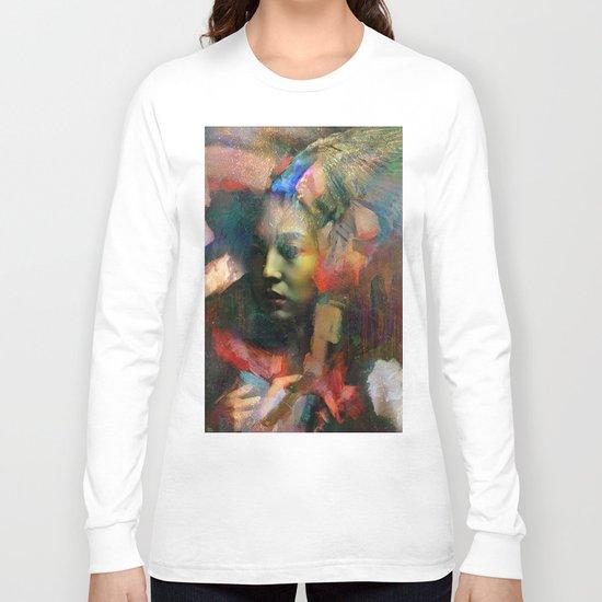 Furtive memory Long Sleeve T-shirt