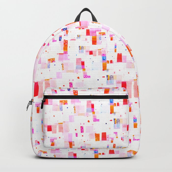 staccato Backpack
