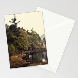 Blea Tarn Stationery Cards