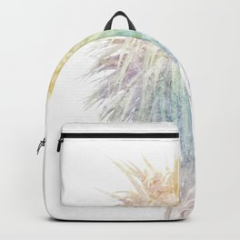 Where the sea sings to the trees - 7  Backpack