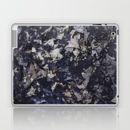 thoughts scattered across the stars Laptop & iPad Skin