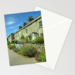 Bathampton Canal Cottages Stationery Cards