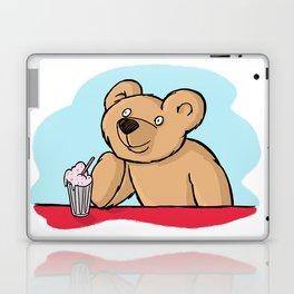 Is That More Food? Milkshakes Are For Dreamers. Laptop & iPad Skin