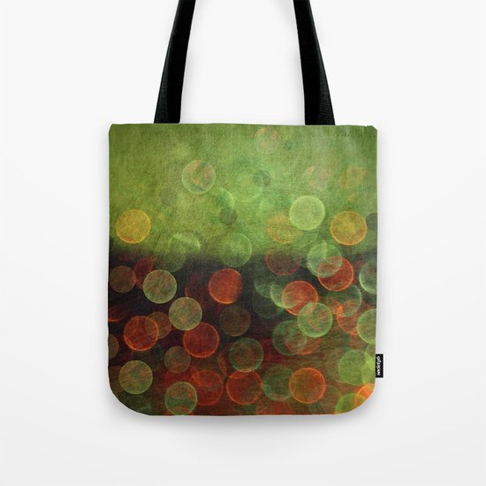 Bubbles! Tote Bag