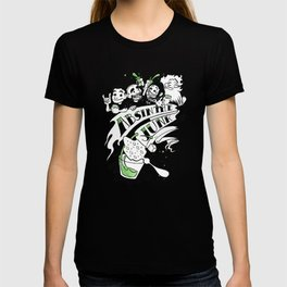 Absinthe Junk: Celebration T-shirt
