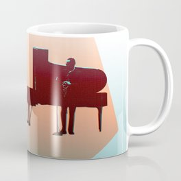 Time Out Coffee Mug