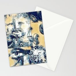 Phillip of Macedon series 11 Stationery Cards