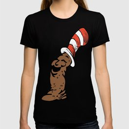 The Scat in the Hat T-shirt