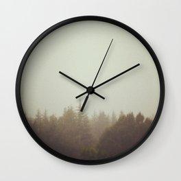 Oregon Charmed, I'm Sure Wall Clock