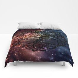 Viking Tree of life Comforters