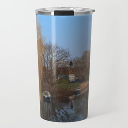 Spring In Holland Travel Mug