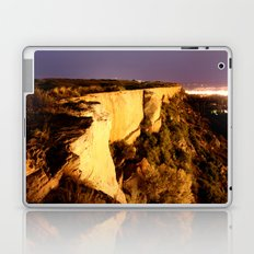 On The Edge Laptop & iPad Skin