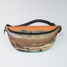 They've arrived!  Fanny Pack