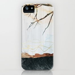 Autumn Arrives 1 iPhone Case