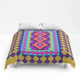 Kilim 2 Comforters