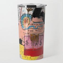 The Key Travel Mug