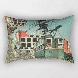 Fireside Favourite Rectangular Pillow