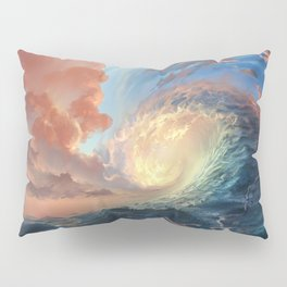 Singularity Pillow Sham