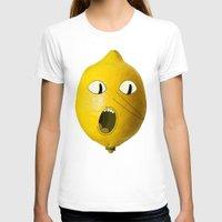lemongrab T-shirts featuring Lemongrab! by Al's Visions