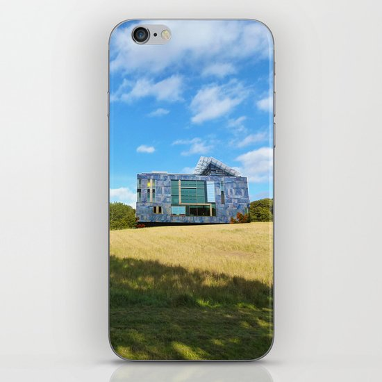 Surreal Living 2 iPhone & iPod Skin