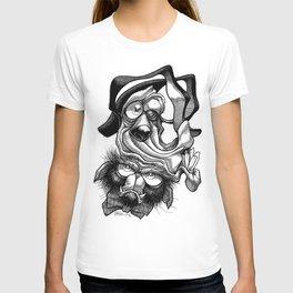 Chump & Grump T-shirt