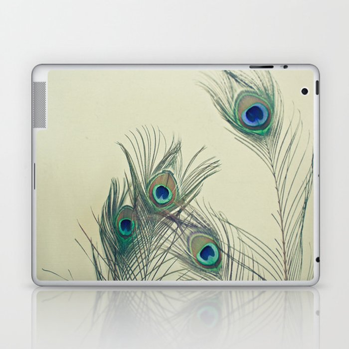 All Eyes Are on You Laptop & iPad Skin