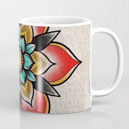 The flowers that be Coffee Mug