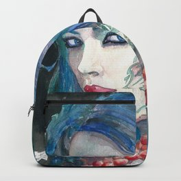 THE VISITOR Backpack
