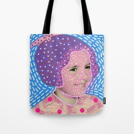 Dreaming Creamy Mami Tote Bag