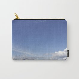 Crazy clouds Carry-All Pouch