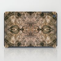 antique iPad Cases featuring Antique Lace by Klara Acel
