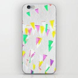 [18] iPhone Skin