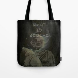 Deadcat Tote Bag