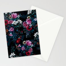 NIGHT GARDEN XIII Stationery Cards
