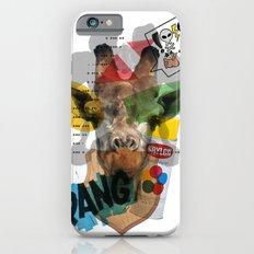 Girafe Slim Case iPhone 6s