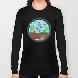 soil Long Sleeve T-shirt