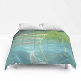 Vessel 102 Comforters