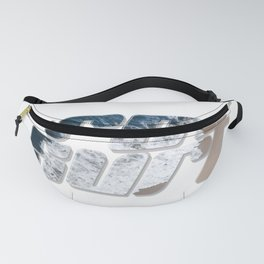 Free Surf Fanny Pack