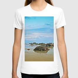 Abandoned Beach T-shirt
